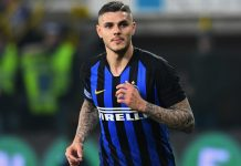 Belum Juga Ditawar, Icardi Ancam Juventus