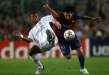 Bagi Cole Hadapi Messi Lebih Sulit di Banding Ronaldo