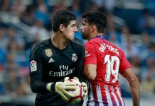 Prediksi Atletico Madrid vs Real Madrid: Sama-Sama Tengah On Fire