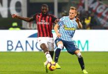 Enggan Bertahan di Milan, Bakayoko Siap Kembali ke Chelsea