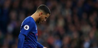 Balague- Hazard Tunggu Pinangan Real Madrid
