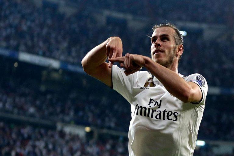 Bale Terancam Larangan Bermain Hingga 12 Laga