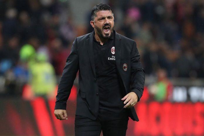 Bangga dengan Gattuso, Ini Ungkapan Eks Direktur Milan!