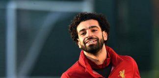 Barter dengan Salah, Juventus Tawarkan Pemain Ini