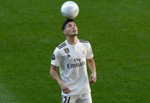 Baru Didatangkan, Madrid Hampir Pinjamkan Pemain Muda Ini