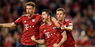 Bayern Munchen Lolos Ke Perempat-Final DFB Pokal