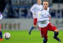 Bayern Munchen Datangkan Penyerang Muda Hamburg SV, Jann-Fiete Arp