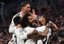 Beginilah Cara Solari Menangi La Liga Bersama Madrid
