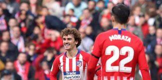 Bek Juve Ini Sebut Atletico Madrid Beraroma Italia