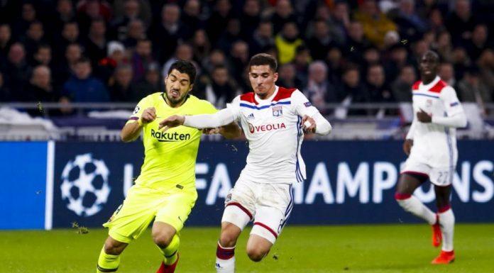 Leo Dubois Ungkap Bagaimana Lelahnya Redam Messi