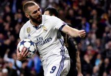 Benzema Senang Ronaldo Tak Lagi di Madrid, Kenapa