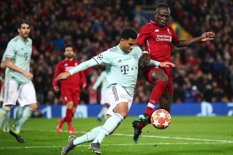 Bayern Munchen Ingin Rebut Liga Champions Musim 2019/20
