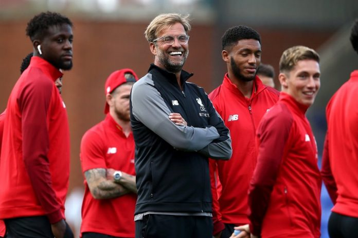 Bersaing Tuk Jadi Juara, Liverpool Bebas dari Tekanan