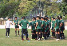 Bertolak ke Malang, Indra Sjafri Boyong 28 Pemain Timnas U-22