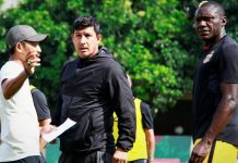 Bhayangkara FC Masih Berburu Dua Pemain Asing
