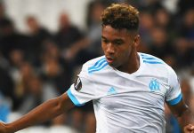 Boubacar Kamara Bawa Marseille Mendekat ke Zona Eropa
