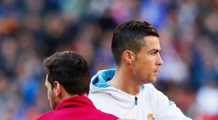 Bukan Messi Atau CR7, Inilah Calon Pemain Terbaik Dunia