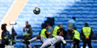 CR7 Saya Yakin Ronaldo Jr Akan Jadi Pemain Pro