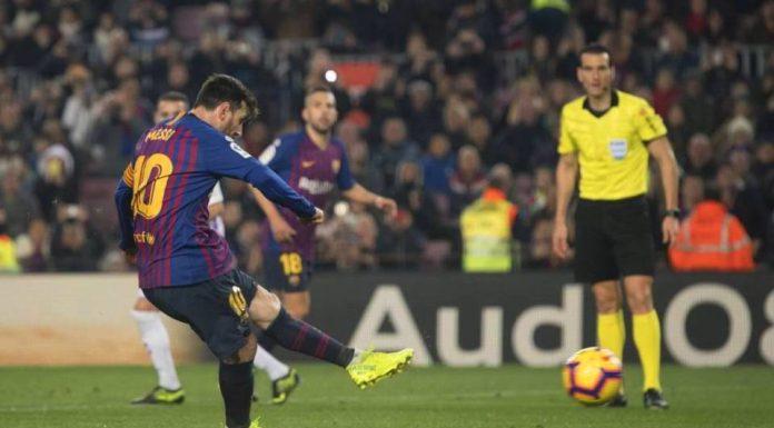 Capello Messi Seorang Pembunuh Sejati di Kotak Penalti