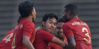 Catatan Mentereng Indra Sjafri akan Bantu Indonesia