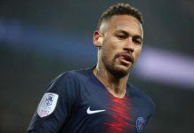 Cedera Neymar Akibat Kutukan Di Hari Ultah Sang Adik