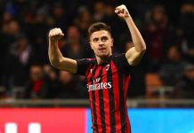 Cetak Dua Gol ke Gawang Atalanta, Piatek Sabet Rekor Baru