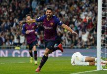 Cetak Gol Ke Gawang Madrid Adalah Favorit Luis Suarez