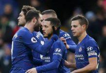 Chelsea Butuh Waktu Adaptasi dengan Sarri-ball