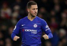 Chelsea Diminta Segera Lepas Eden Hazard
