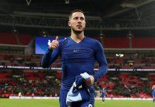 Chelsea Akan Buat Hazard Menjadi Pemain Termahal Dunia