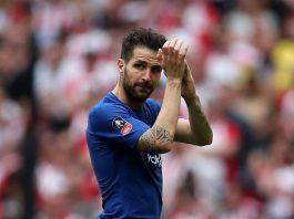 Chelsea Terpuruk, Inilah Pesan Berkelas Cesc Fabregas!