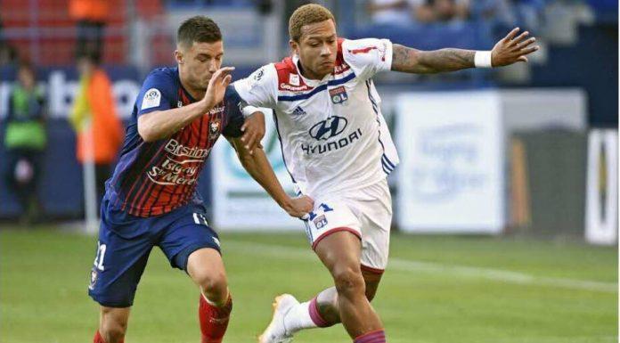 Coupe de France Lyon dan Rennes Lolos ke Semi-Final