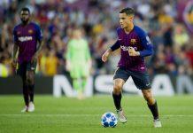 Coutinho Benarkan MU Ingin Merekrutnya