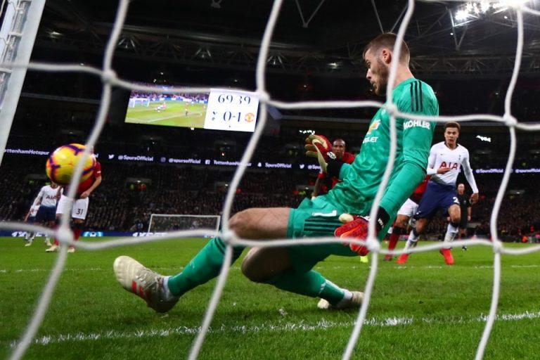 De Gea Pantas Sandang Kiper Terbaik Manchester United Dalam Sejarah