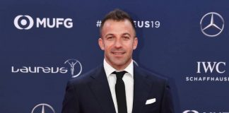 Del Piero Resmi Jadi Pemilik Klub Ini