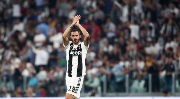 Demi Juventus, Bonucci Akui Tolak Pinangan Real Madrid
