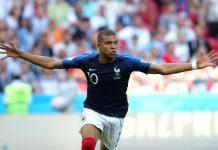 Di Prancis, Mbappe Menjadi Korban Rasisme?