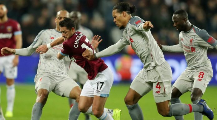Diimbangi West Ham, Klopp Keluhkan Bola Mati