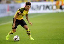 Diincar Banyak Klub, Jadon Sancho Loyal ke Dortmund