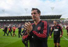 Gary Neville Menganggap City Lebih Pantas Juara di Banding Liverpool