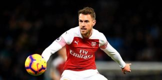 Dirut Juventus: Aaron Ramsey Disia-siakan Arsenal