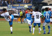 Dituding Terlibat Pengaturan Skor, Arema FC Pilih Fokus Lawan Persib