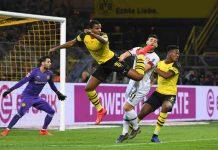 Dortmund Leverkusen
