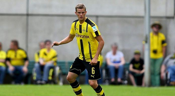 Dua Klub Raksasa Liga Inggris Ini Rebutkan Bek Jerman!