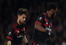 Dua Pemain Andalan AC Milan Ini Jadi Incaran Spurs