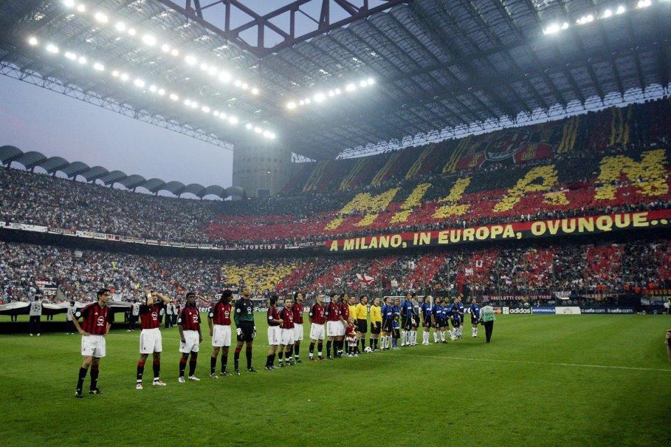 Duo Milan Singkirkan Rivalitas Demi Hal ini