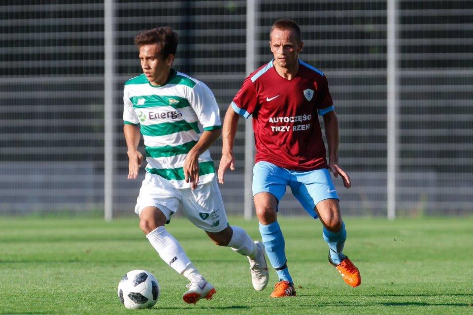 Kalah 1-4 Di Leg II, Egy Gagal Main Di Liga Europa