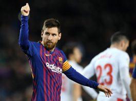 Eks Bek Madrid Saya Ingin Barca Kalah dan Messi Cepat Pensiun