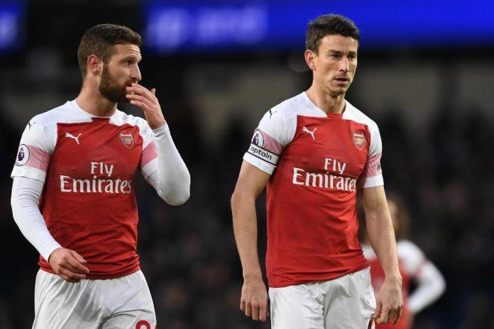 Empat Besar Jadi Target Utama Arsenal Musim Ini