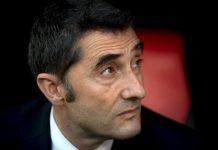 Menang di Bernabeu, Ernesto Valverde Catatkan Milestone